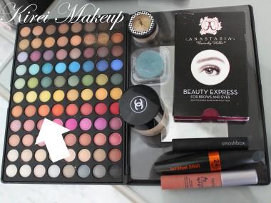 PAC makeup