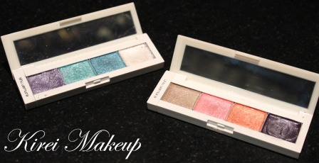 Shu Uemura Color Atelier eyeshadow