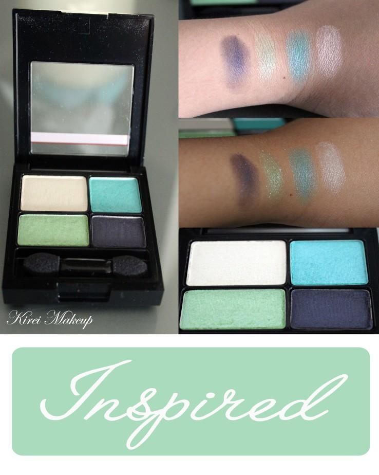 Revlon Inspired eyeshadow