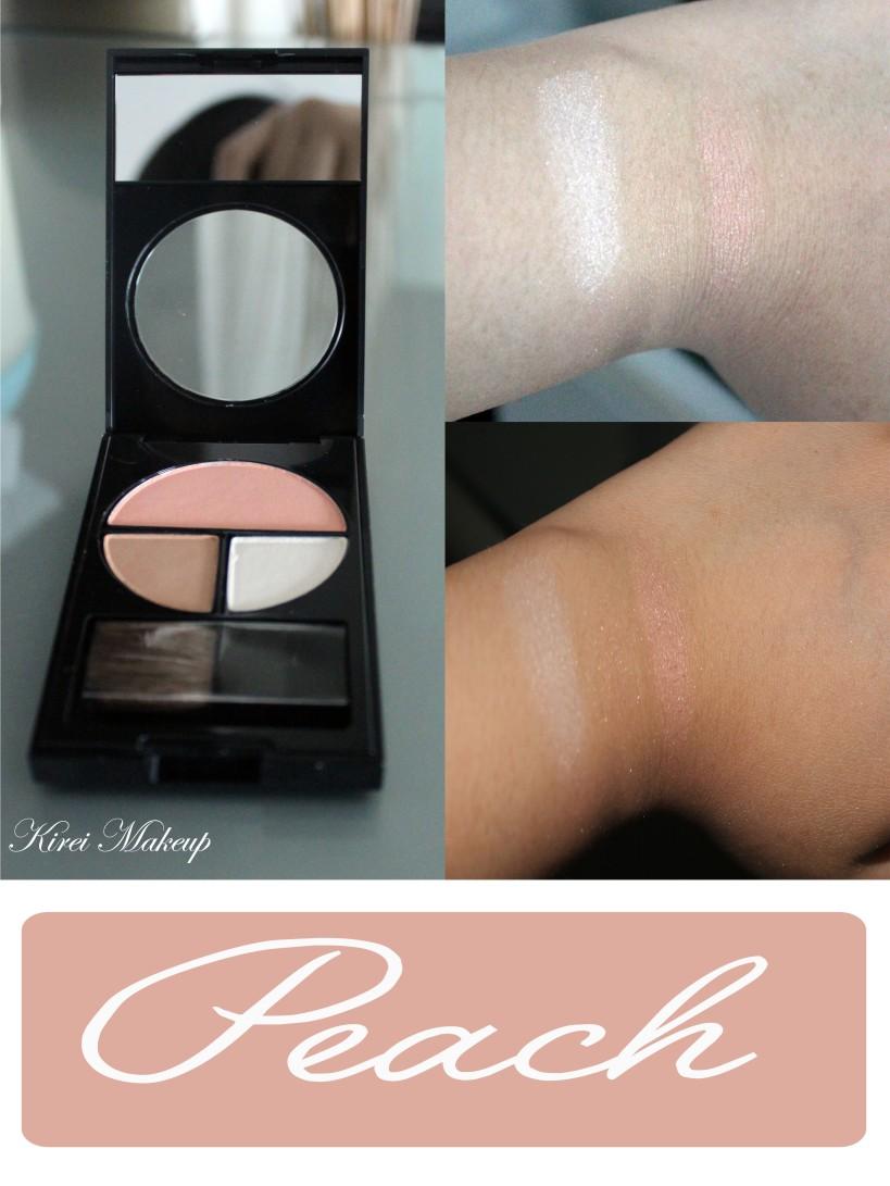 Revlon Peach Blush