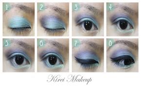 Revlon Colorstay eyeshadow Inspire