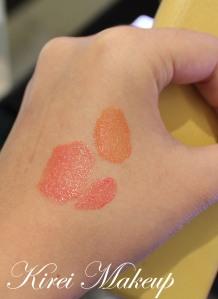 YSL Lipgloss