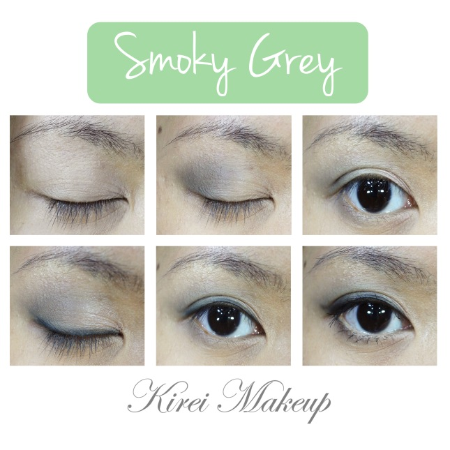 Smoky Eyes for Asians