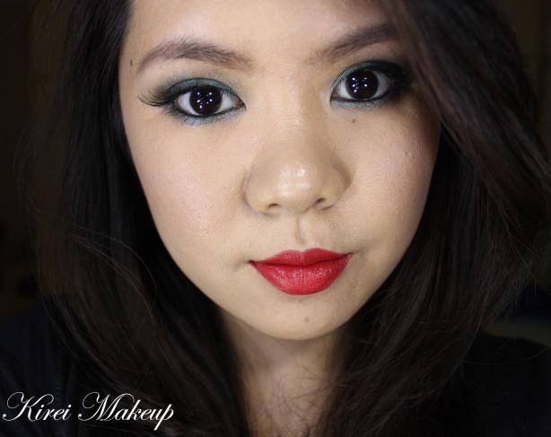 Monshu Makeup